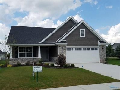 15865 River View Place UNIT Lot 1, Perrysburg, OH 43551 - #: 6037575