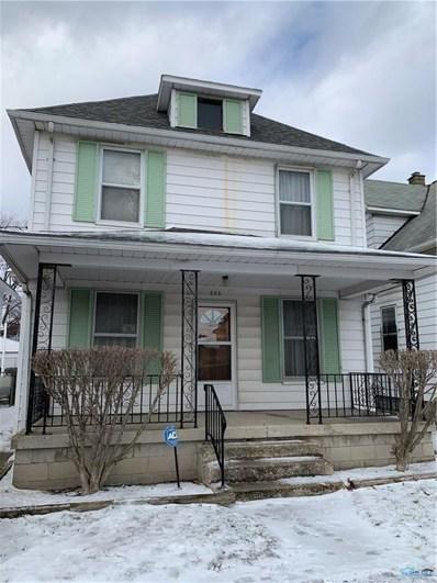 255 E Pearl Street, Toledo, OH 43608 - #: 6037586