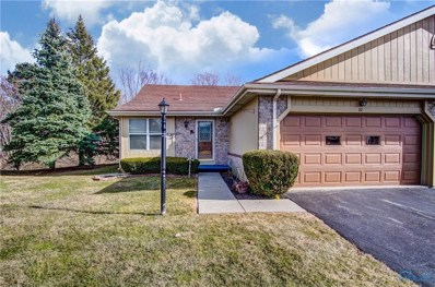 22 Homestead Place, Maumee, OH 43537 - #: 6037597