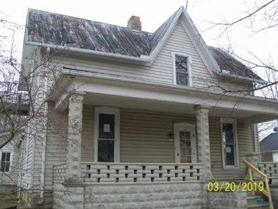 1018 Hayes Avenue, Fremont, OH 43420 - MLS#: 6037606