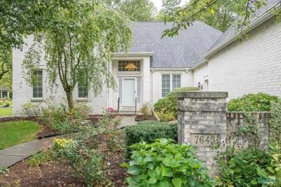 7643 Old Sycamore Lane, Sylvania, OH 43560 - #: 6037684