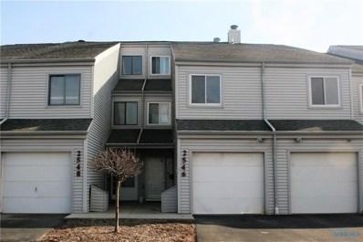 2546 W Village Drive UNIT 2546, Toledo, OH 43614 - MLS#: 6037685