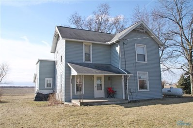 9763 Kramer Road, Bowling Green, OH 43402 - #: 6037689