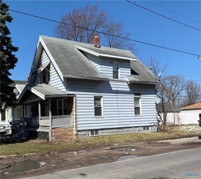 1327 Liberty Street, Toledo, OH 43605 - #: 6037712
