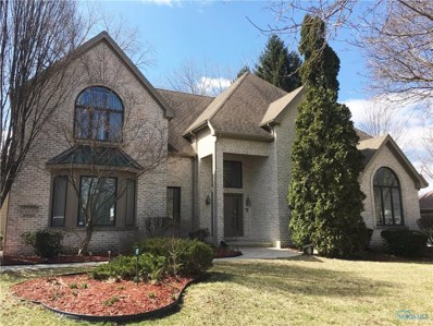 4815 Country Walk Lane, Sylvania, OH 43560 - MLS#: 6037724