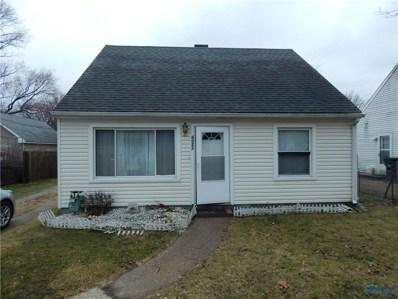 6022 Van Wormer Drive, Toledo, OH 43612 - MLS#: 6037766