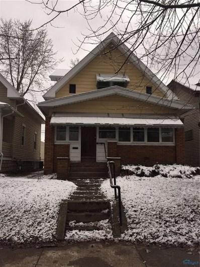 545 Toronto Avenue, Toledo, OH 43609 - #: 6037828
