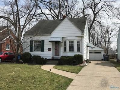 1819 Strathmoor Avenue, Toledo, OH 43614 - MLS#: 6037847