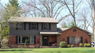 4415 Mockingbird Lane, Toledo, OH 43623 - #: 6037879