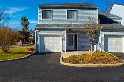 2501 W Village Drive UNIT 2501, Toledo, OH 43614 - MLS#: 6037919