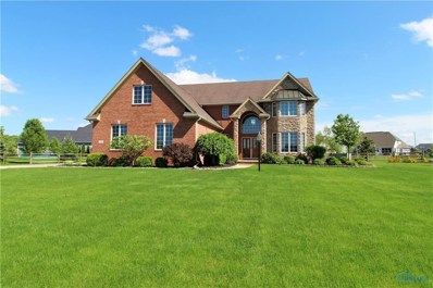 2799 Stonefence Drive, Perrysburg, OH 43551 - #: 6037968