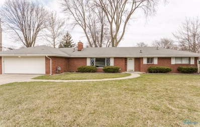 2577 Green Valley Drive, Toledo, OH 43614 - #: 6037992