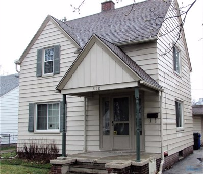 2118 Loxley Road, Toledo, OH 43613 - #: 6038004