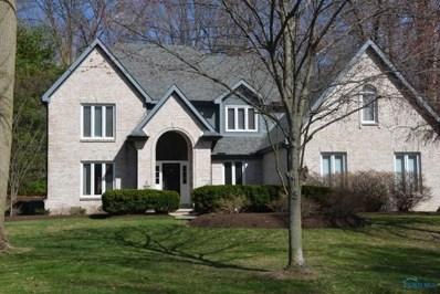 4548 Dovewood Lane, Sylvania, OH 43560 - #: 6038145
