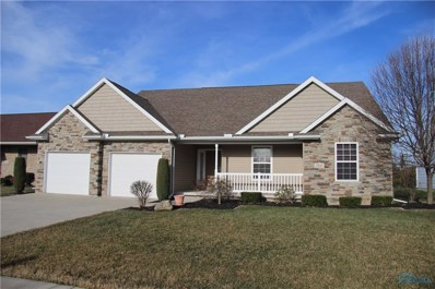 3849 Bridge Creek Boulevard, Sylvania, OH 43560 - #: 6038150