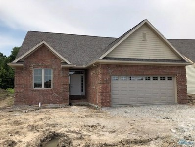 1518 Winterwood Court, Bowling Green, OH 43402 - #: 6038155