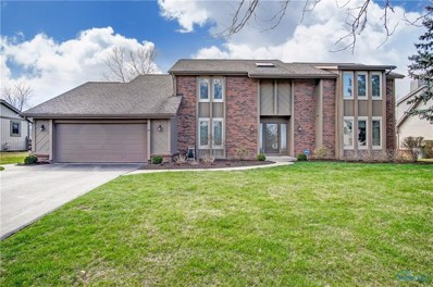 310 Coventry Court, Perrysburg, OH 43551 - #: 6038189