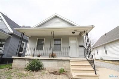 1844 Finch Street, Toledo, OH 43609 - #: 6038237