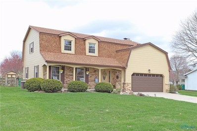 440 Eagle Point Road, Rossford, OH 43460 - #: 6038290