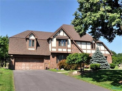 7106 Country Creek Road, Maumee, OH 43537 - #: 6038326