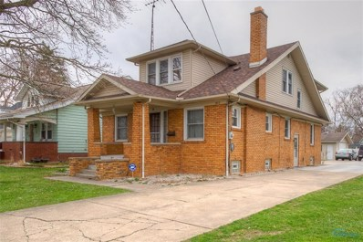 615 River Road, Maumee, OH 43537 - #: 6038358