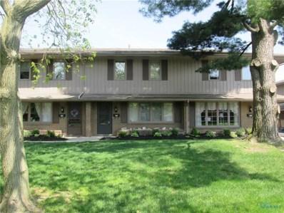 4036 Sherwood Forest Manor Road UNIT D-15, Toledo, OH 43623 - MLS#: 6038388