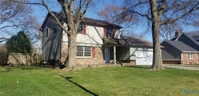 2105 Thornapple Drive, Toledo, OH 43614 - MLS#: 6038395