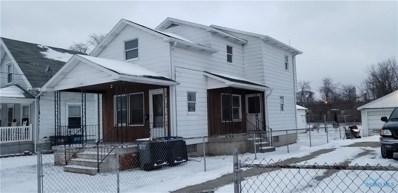 118 W Foulkes Street, Toledo, OH 43605 - #: 6038438
