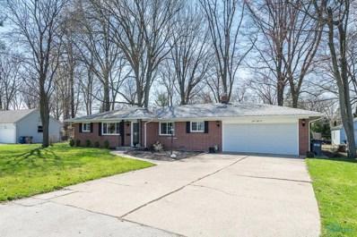 1552 Claybourne Drive, Toledo, OH 43614 - #: 6038493