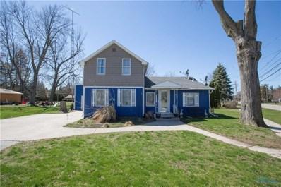 6602 Merritt Street, Whitehouse, OH 43571 - #: 6038560