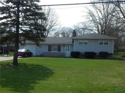 545 Pemberville Road, Woodville, OH 43469 - #: 6038591
