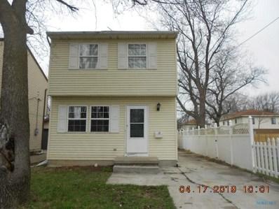 14 Van Buren Avenue, Toledo, OH 43605 - #: 6038603