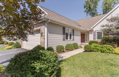 2836 N McCord Road UNIT 2836, Toledo, OH 43615 - MLS#: 6038620