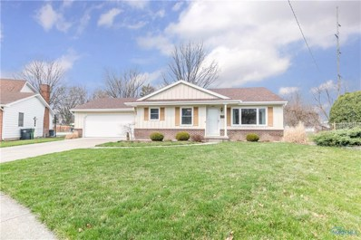 610 Glenmont Court, Maumee, OH 43537 - #: 6038623