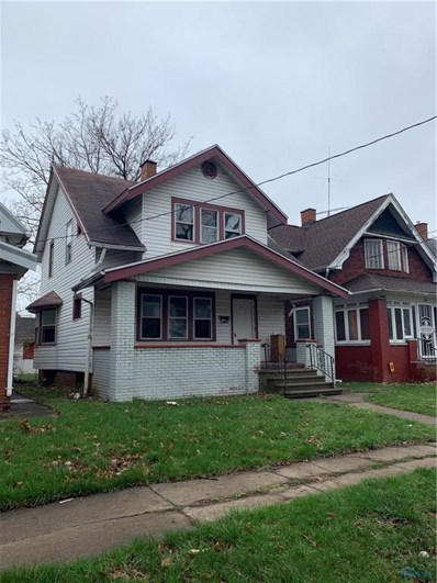 38 E Lake Street, Toledo, OH 43608 - #: 6038646