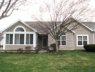 2271 Whispering Pines Drive UNIT 9-2271, Toledo, OH 43617 - #: 6038651