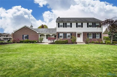 406 Eagle Point Road, Rossford, OH 43460 - #: 6038671