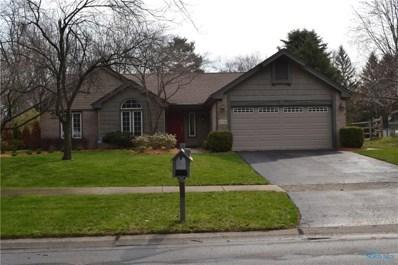 4944 Westcliffe Court, Sylvania, OH 43560 - MLS#: 6038726