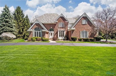 30134 Hickory Hill Drive, Perrysburg, OH 43551 - #: 6038829