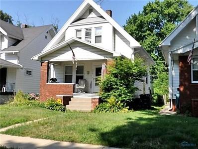 718 Lodge Avenue, Toledo, OH 43609 - #: 6038904