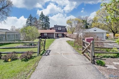 225 Hannum Avenue, Rossford, OH 43460 - #: 6038909