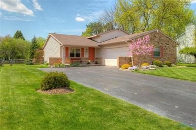 2408 Plum Leaf Lane, Toledo, OH 43614 - #: 6038912