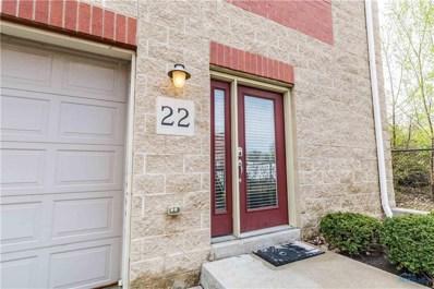 145 S Saint Clair Street, Toledo, OH 43604 - #: 6038937