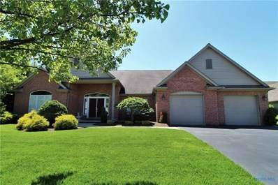 31 Winding Creek Place, Sylvania, OH 43560 - #: 6038943
