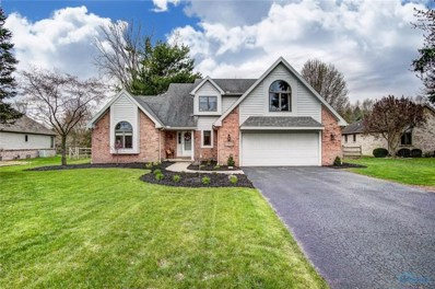 10859 Little Creek Drive, Whitehouse, OH 43571 - #: 6039097