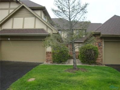 1606 Saddlebrook Court UNIT B, Toledo, OH 43615 - MLS#: 6039132