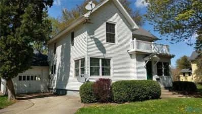 216 W Barnes Avenue, Napoleon, OH 43545 - #: 6039371