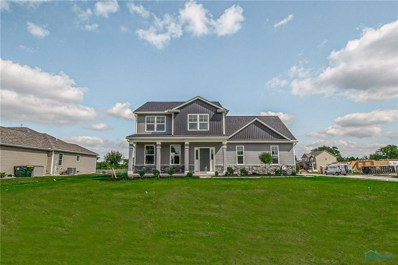 6433 Whitehouse Valley Drive, Whitehouse, OH 43571 - #: 6039406