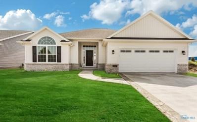10307 Blue Ridge Drive, Whitehouse, OH 43571 - MLS#: 6039409