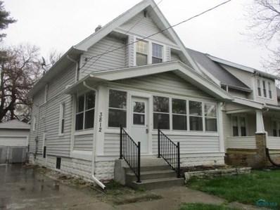 3812 Hoiles Avenue, Toledo, OH 43612 - #: 6039455
